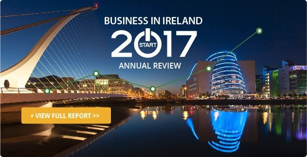 Business In Ireland Annual Review